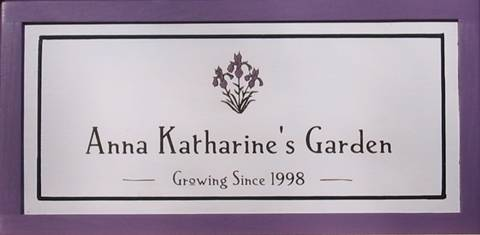 Garden Signs to customize